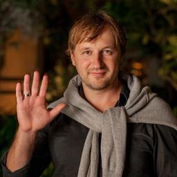 Patrick Kaufmann's profile picture
