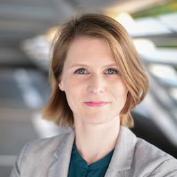 Jara-Christin Hennig's profile picture