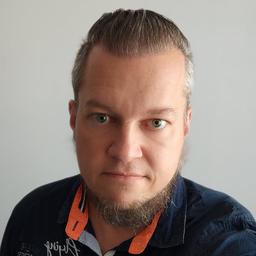 Daniel Steffen