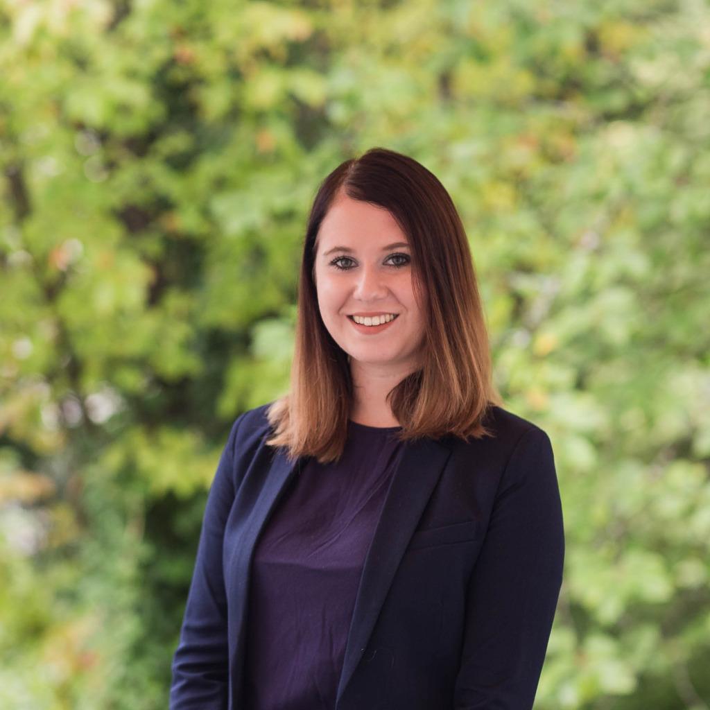 Felicitas Autsch's profile picture
