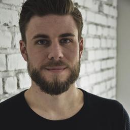 Erik Backes's profile picture