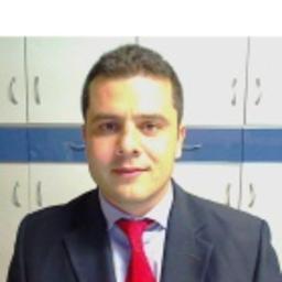 Ruben Darìo González Hernández - ANGEL BELO S.L - SANTA CRUZ TENERIFE