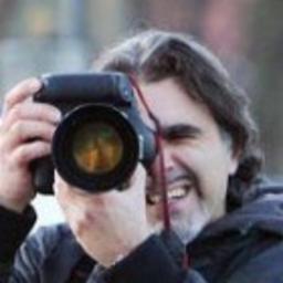 Stefano Laura Fotoredakteur Axel Springer Ag Xing