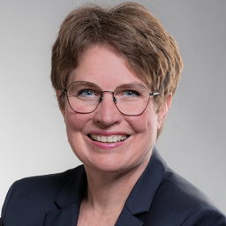 Sabine Born-Hofmann - Helvetia Versicherungen Schweiz