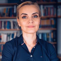 Violeta Popova's profile picture
