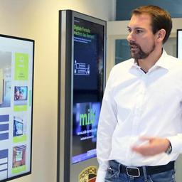 Dipl.-Ing. Jörg Preuss's profile picture