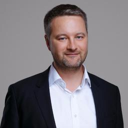 Georg Kornmayer's profile picture