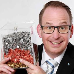 Thomas Knappe's profile picture