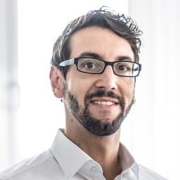 Simon Detzel's profile picture