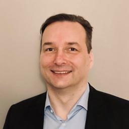 Peter Weisse - Efficio GmbH - Düsseldorf