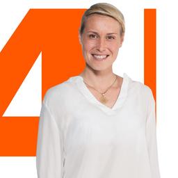 Verena Engelbrecht - PERM4 | Permanent Recruiting GmbH - Berlin