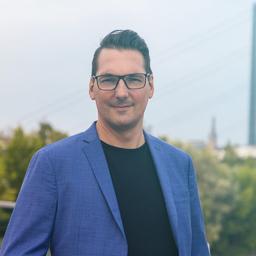 Steffen Kuhnert - #DieDigitaleApotheke - Köln
