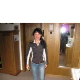 Christine Maurer - physiopraxis - konstanz