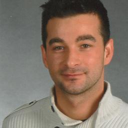 Keresztes Alpár's profile picture