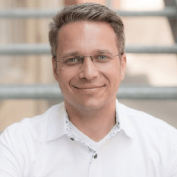 Jörg Hehl - die webversteher® GmbH & Co KG - Stuttgart