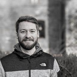Thiemo Dietrich - FH Bingen - Bingen