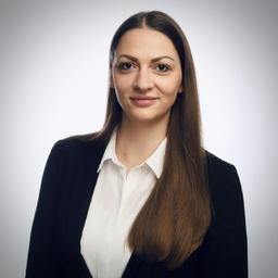 Julia Bodev's profile picture