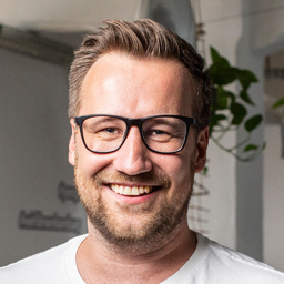 Jonathan Pawlas - 20th Century Fox Home Entertainment GmbH - Frankfurt am Main