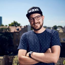 Fabian Bentz - Dots United GmbH - Agentur für neue Medien - Mannheim