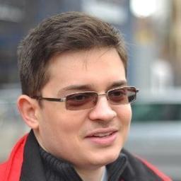 Paul Chirila - Around25 - Cluj-Napoca