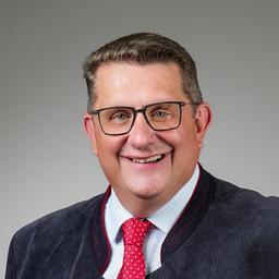 Dirk Schuetteler - KfW Bankengruppe - Bergisch Gladbach