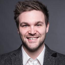 Bastian Koch's profile picture