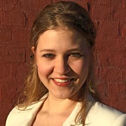 Larissa Scheu - Aarhus University, School of Business and Social Sciences - Stuttgart