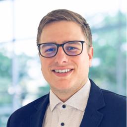 Fabian Brücher - ARTEMIS Augenkliniken und Med. Versorgungszentren - Dillenburg