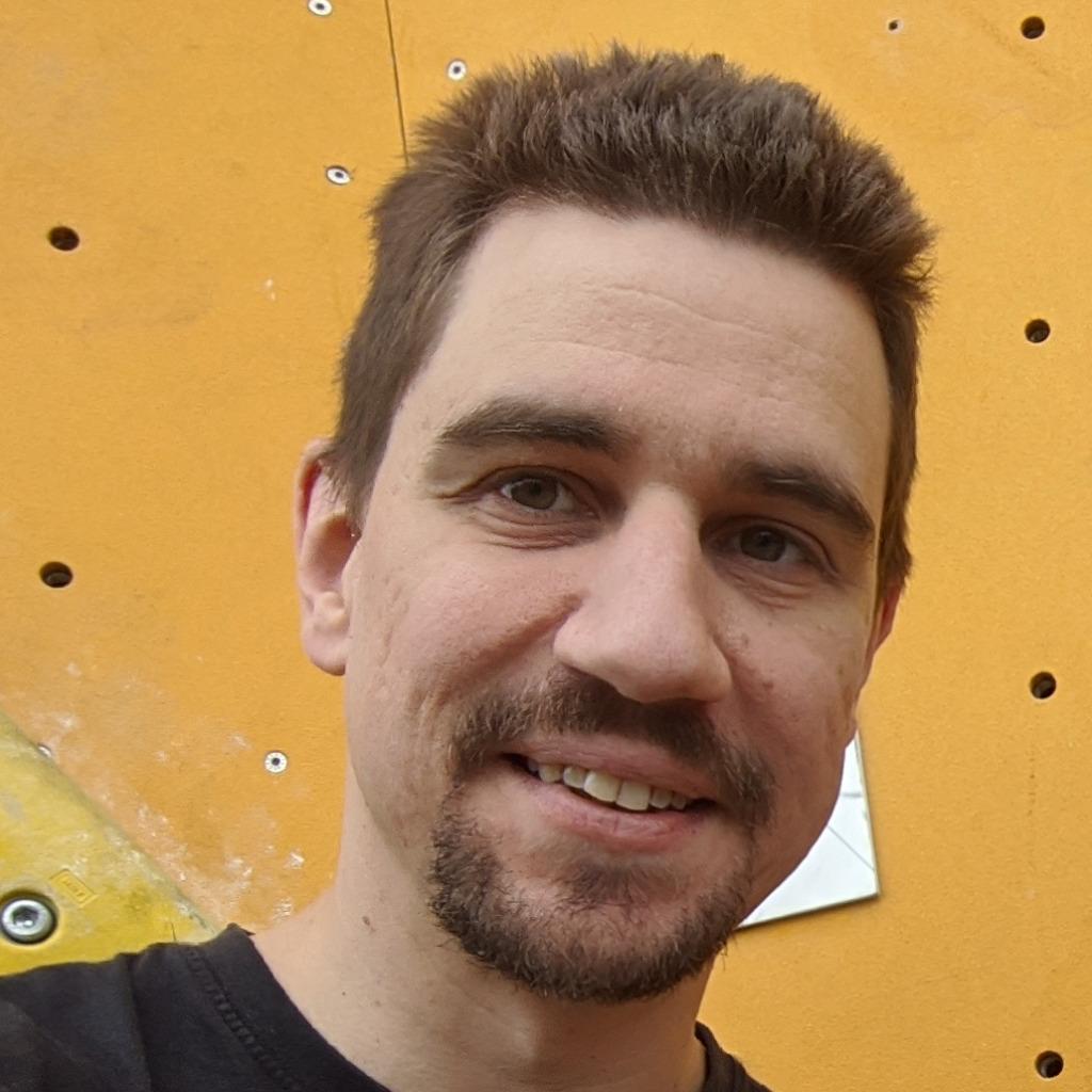 Michael Backhaus's profile picture