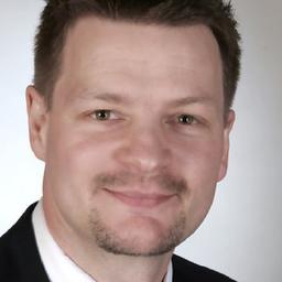 Arne Wingbermühle