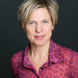 Birgit Rüdesheim