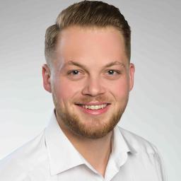 Marvin Dorsch - Franke GmbH - Aalen