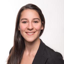 Johanna Wiendl's profile picture