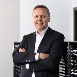 Paul Aschenbrenner - loxxter GmbH - München