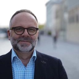 Michael Schidlack - digitalSTROM AG - Berlin