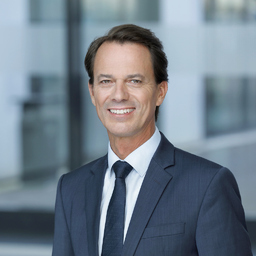 Prof. Dr. Thomas Bergs's profile picture