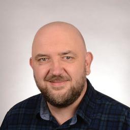 Andreas Kübler-Del Priore - RK Kutting GmbH - Talheim