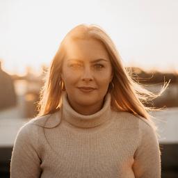 Katharina Lauchardt - PERM4 | Permanent Recruiting GmbH - Berlin