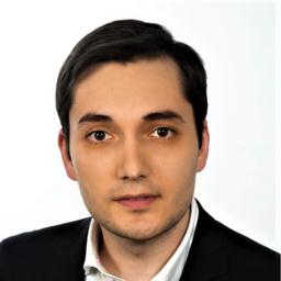 Dr Vladimir Danilov - NARVA G.L.E. - Berlin-Lichtenberg