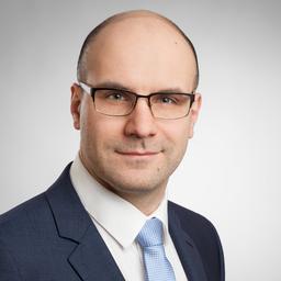 Dr. Szymon Konieczka's profile picture