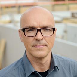 Bernd Radloff - Planungsbüro Radloff - München