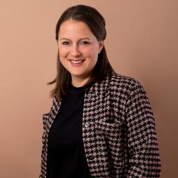 Bettina Belzer - Etengo (Deutschland) AG - Mannheim