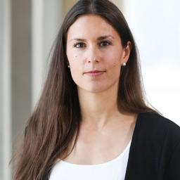Katja Zwilling - new step media GmbH Switzerland - St. Gallen