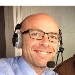Carsten Hinz's profile picture