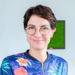 Jessica Spaller's profile picture