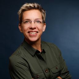 Britta Henkelmann