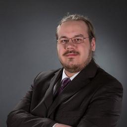 Robert Huber