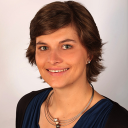 Dipl.-Ing. Sophia Flechsig's profile picture