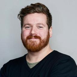Moritz Bracht's profile picture