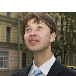 Alexander Martynov - NetCracker - Saint-Petersburg